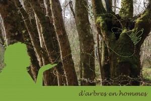 arbres et hommes