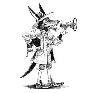 logo-caliconte-loup-seul